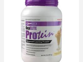 Batidos proteicos