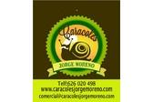 Caracoles Jorge Moreno
