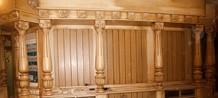 Interiorismo. Diseño de interiores