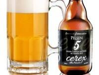 Cerex Pilsen 33 cl.