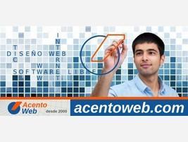 Acento Web