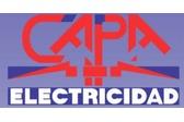 Electricidad Capa
