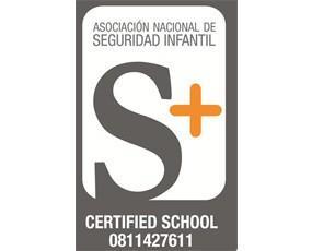 Certificación S+. Certificado S+ de calidad educativa