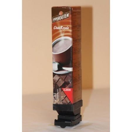 Choco Royal. Chocolate soluble Van Houten
