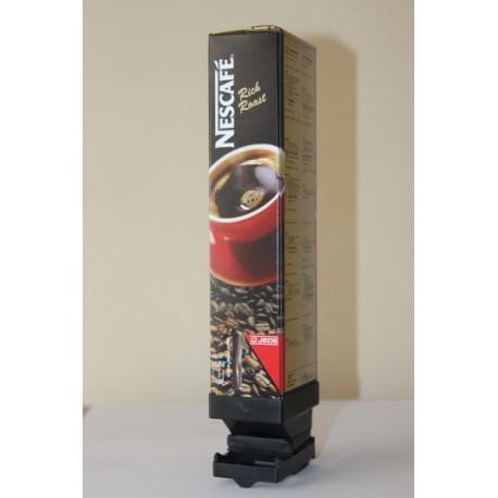 Rich roast. Café soluble Rich Roast Nescafé