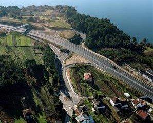 Constructoras Industriales.Sacyr ha construido carreteras y vías rápidas por más de 16.000 millones de euro