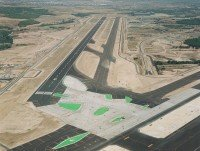 Ampliación de aeropuerto