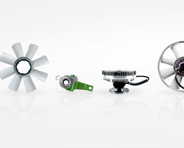 Accesorios de Vehículos Industriales.Ofrecemos sistemas de refrigeración de coches