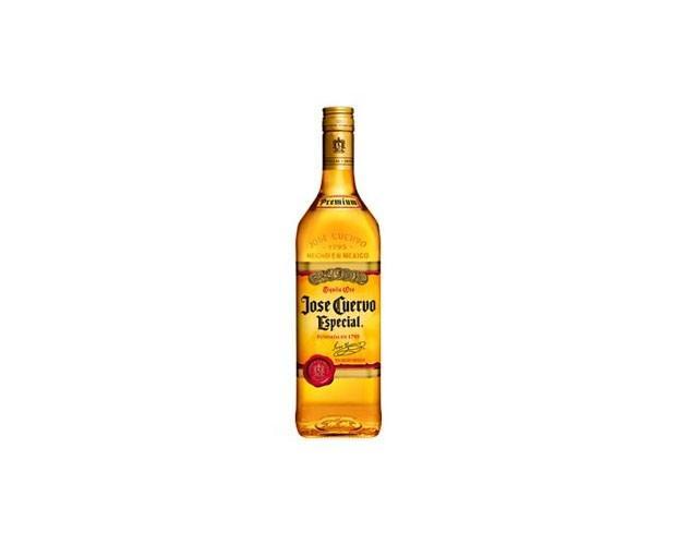Tequila.Tequila José Cuervo Especial