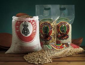 Salmantina a granel. Legumbres y arroz a granel en todos los formatos.