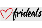 Frideals
