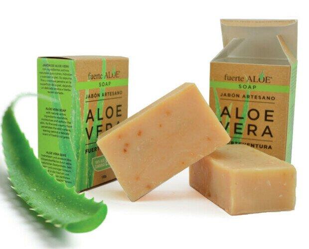 Jabones Artesanales.Con ingredientes activos naturales nutre, hidrata y suaviza la piel