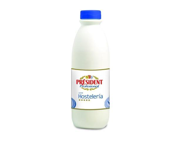 Leche para Hostelería. Gran variedad de leches de calidad