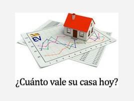 Proveedores Valoración Inmobiliaria