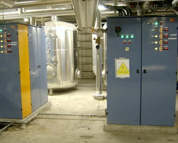 calderas para la industria. Somos expertos en calderas industriales
