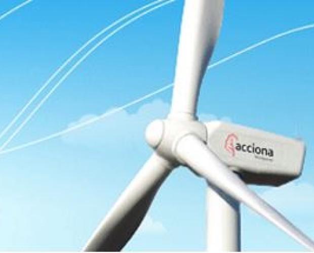 Energía Eólica.Energías renovables