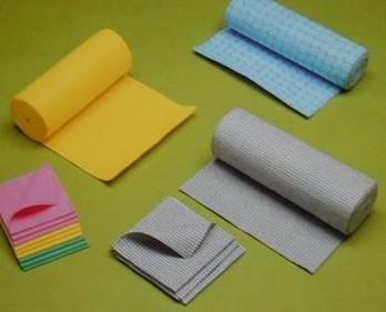 Bayetas y textiles. Todo tipo de utensilios de limpieza