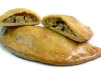 Empanadilla de carne