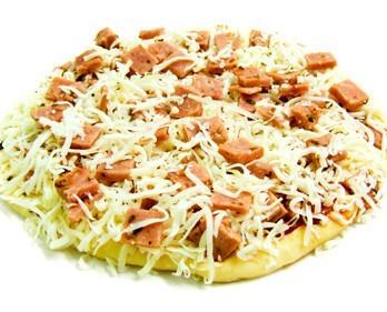 Pizzas Congeladas.Para compartir y disfrutar