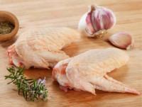 Alas de pollo ecológico