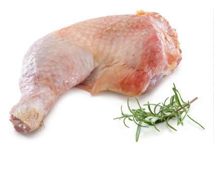 Carne de Aves. Gallina. La mejor calidad al mejor precio