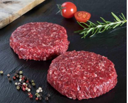 Hamburguesas.Nuestras hamburguesas las elaboramos con la mejor carne 100% Buey Criados en País Vasco y Navarra.