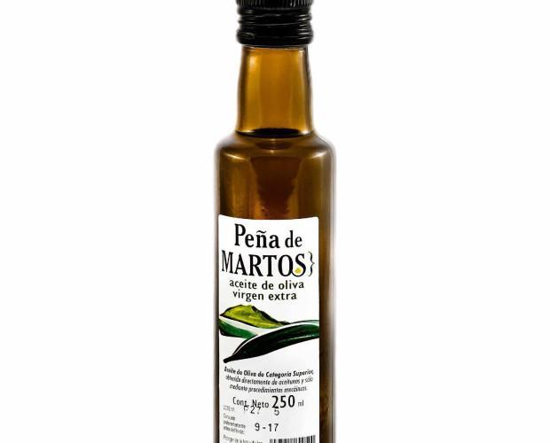 Peña Martos. Peña Martos 2 L Aceite oliva virgen extra, Variedad Picual