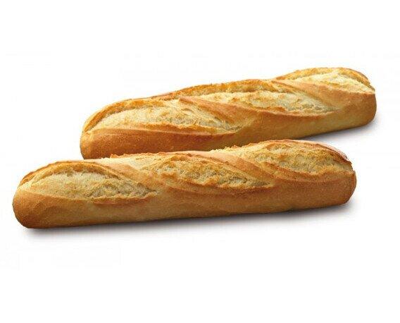 Barras de pan. Excelente calidad al mejor precio