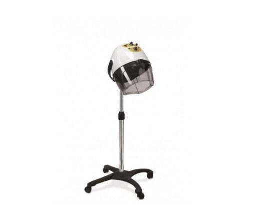 Secador casco. Secador de casco con pie modelo Air Basic