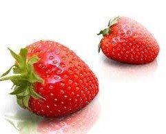 Fresas.Exquisito sabor
