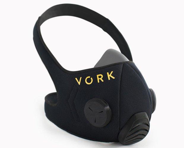 Training Mask. Training Mask Revolutión Una mascara de entrenamiento pulmonar que funciona de verdad, duradera, limpia, funcional, muy fácil de usar......