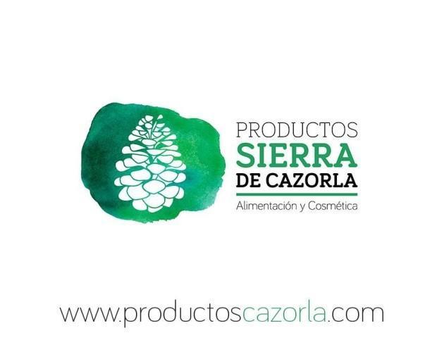 ProductosCazorla.com.