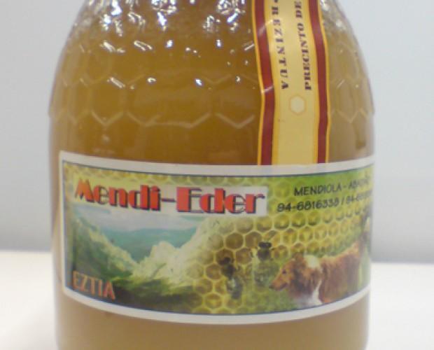Miel formato 1 kg. La mejor miel, directamente del productor