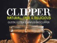 Té clipper
