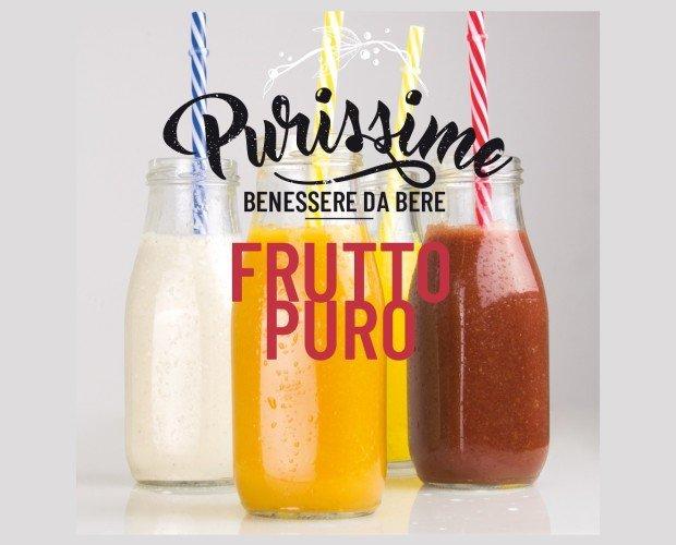 Bebida de frutas. Variedad de sabores