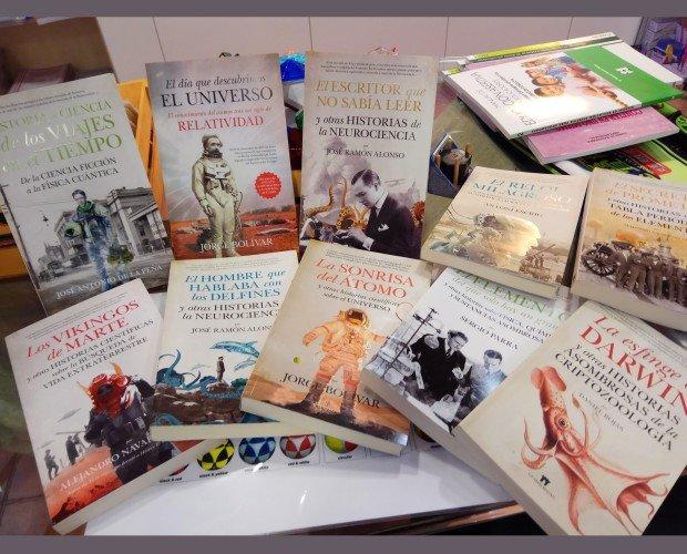 Libros. Todo en libros de psicología