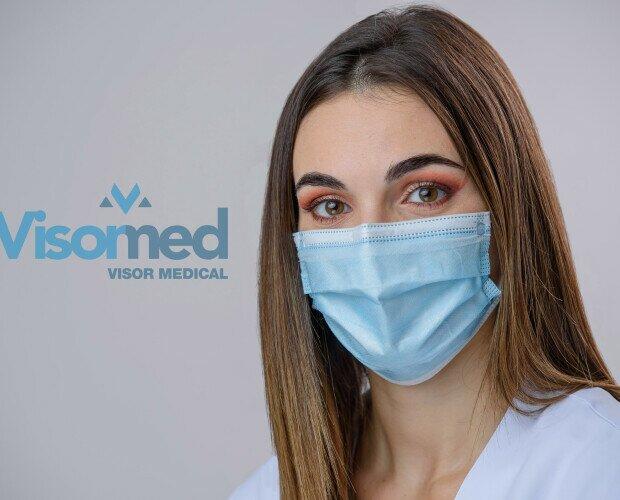 Mascarilla quirúrgica. Mascarillas quirúrgicas fabricada bajo la normativa UNE EN 14683:2019 + AC