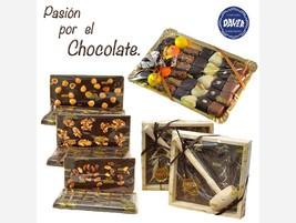 Pasión chocolate