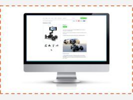 Fichas de Producto con AngeldelSoto