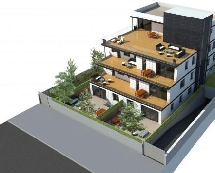 promoción. Realizamos promociones inmobiliarias de obra nueva