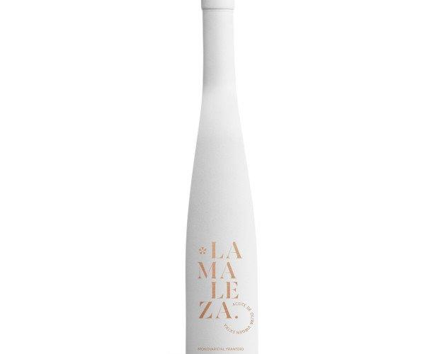 Aceite de Oliva Virgen Extra.De sabor y olor muy apreciados