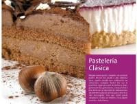 Pastelería clásica