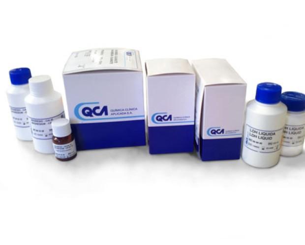 Reactivos Quimicos.Química clínica
