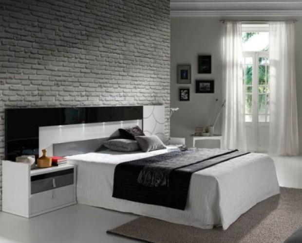 Dormitorio de matrimonio. Dormitorio de matrimonio