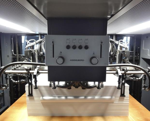 Equipos de Pre-Impresión.equipos de pre-impresión