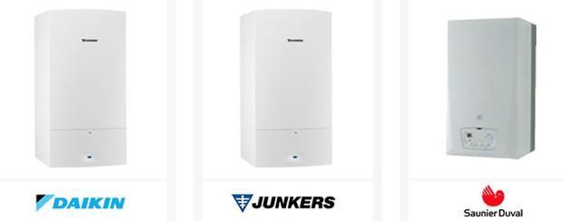 Instaladores de Calefacción.Calderas, Agua Caliente Sanitaria, placas solares