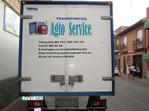 Varias modalidades de entrega. Express, servicio urgente, transporte nacional e internacional.