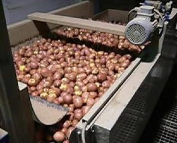 Maquinaria Agrícola.Disponemos de escurridores de patatas