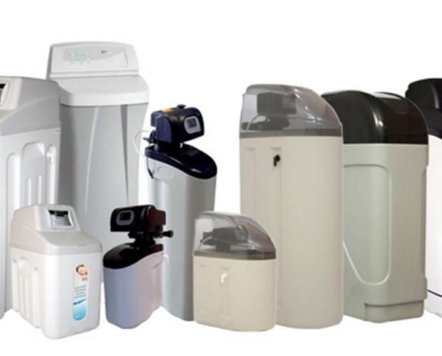 Tratamiento del agua. Gran variedad de implementos