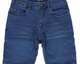 Bermuda niño. Bermudas de jeans